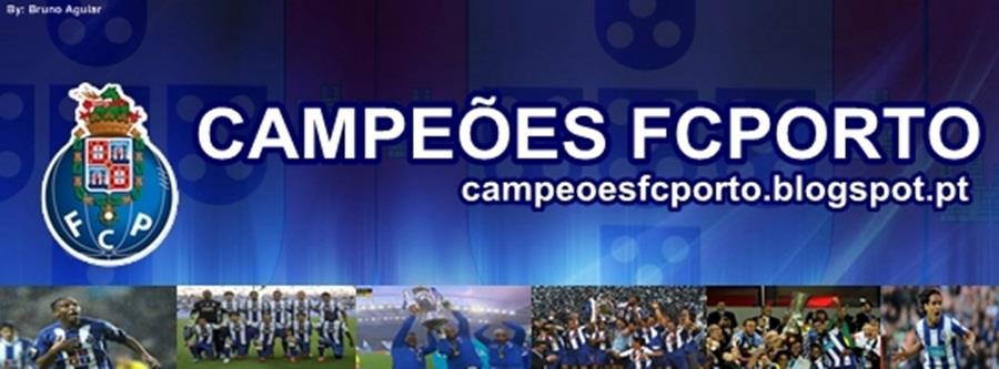 Campeões F.C.Porto