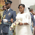 See Photos: APC Chairman, John Odigie-Oyegun's daughter weds in Lagos