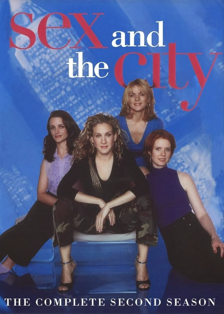 Watch Sex and the City Season 4