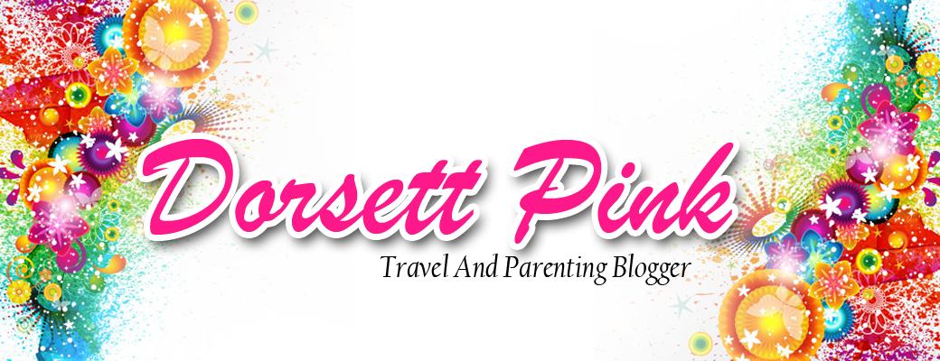 dorsett pink
