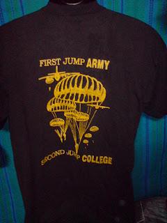 vintage army ...