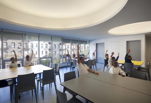 school interior design1