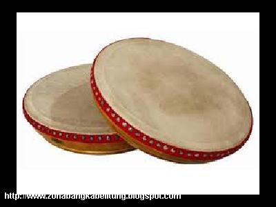 Adalah Alat Musik Tradisional Bangka Belitung - Salah satu alat musik ...