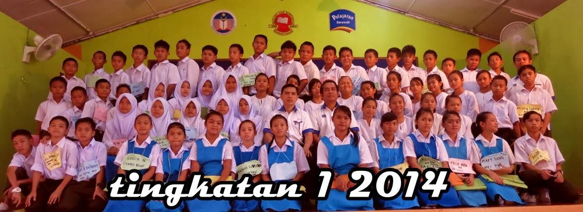 Ting 1 2014