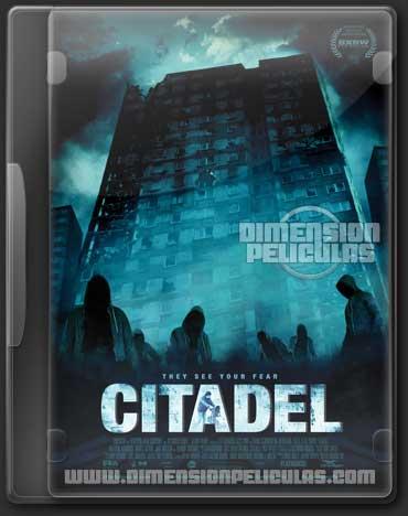 Citadel (BRRip HD Inglés Subtitulada) (2012)