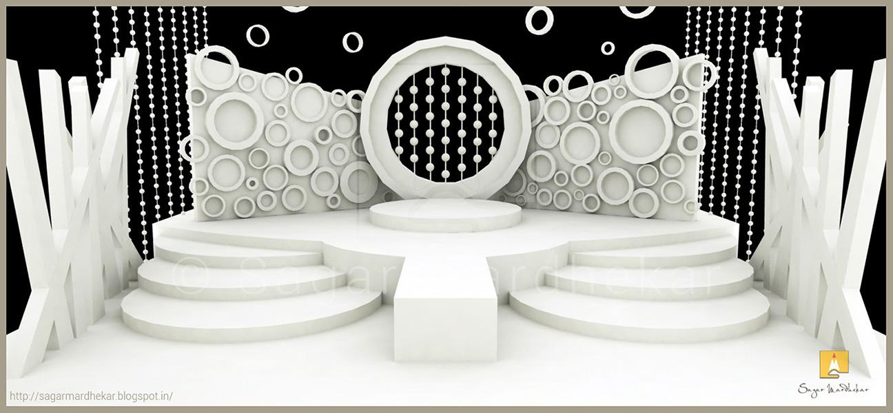 Design Shows On Tv Awesome Sagar Mardhekar Cg Artist  Graphic Designer Set Design For Tv Shows Design Inspiration