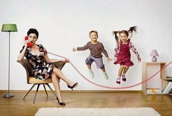 Как успевать справляться с домашними делами молодой маме