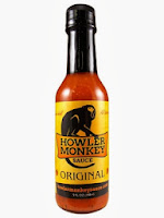 Howler Monkey Original Hot Sauce