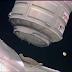 Cygnus si aggancia alla Stazione Spaziale: le foto
