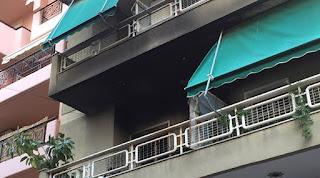 Τραγωδία: Του είχαν κόψει το ρεύμα, είχε κινητικά προβλήματα και κάηκε ζωντανός
