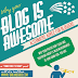 Why your blog is awesome