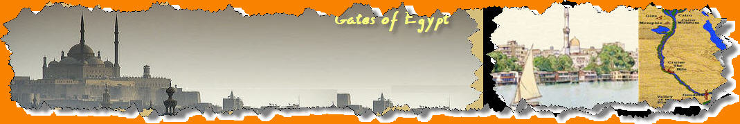Gates of Egypt