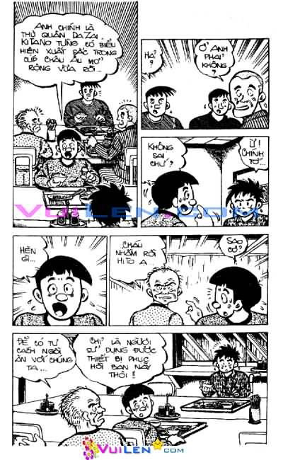 Jindodinho - Đường Dẫn Đến Khung Thành III  Tập 38 page 57 Congtruyen24h