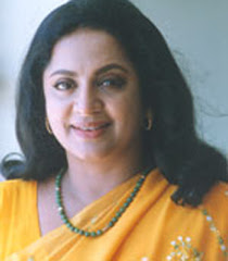 Imprints Indian Film Screen Srividya