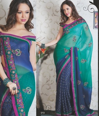 Indian-Bridal-Wear-Dresses