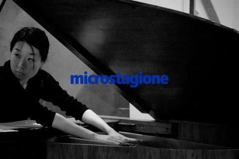 Microstagione di Musica contemporanea gratis a Milano il 12 giugno 2013