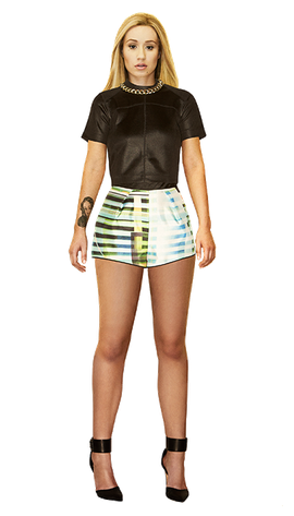 iggy azalea fancy revolve clothing clueless closet