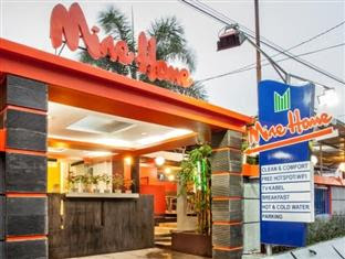Hotel Min Home - Kamar Bagus Murah di Cihampelas Bandung