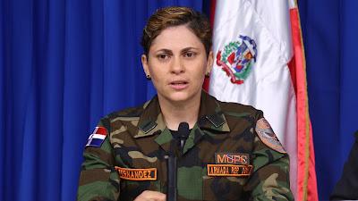 Ana Beatriz Fernández; ejemplo de vida de una mujer y madre dominicana