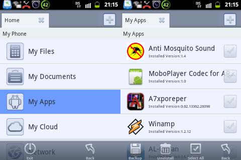 Expert di Android Market.(Play Google) Jalankan Aplikasi yang sudah di ...