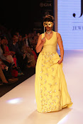 Ileana Ramp Walk Stills at IIJW 2015-thumbnail-8