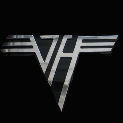 Pottermore Encret Van Halen Logo