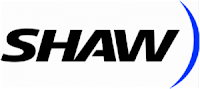 Shaw cable communications logo