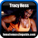 Tracy Hess Female Bodybuilder Thumbnail Image 4