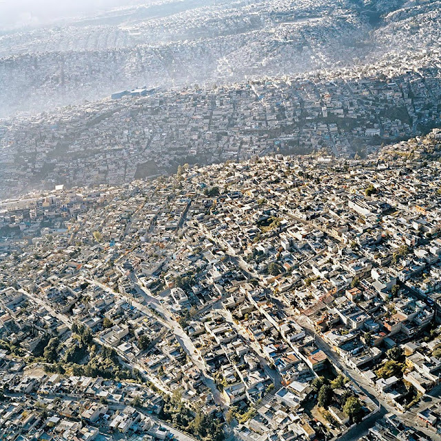 Город Мехико