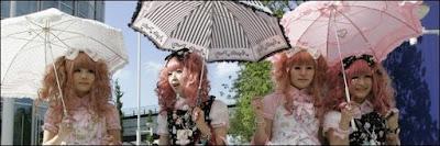 Lolita, Jepang, Fashion, Gaya