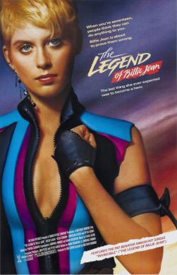 Bad Awesome Flixxx Review The Legend Of Billie Jean 1985