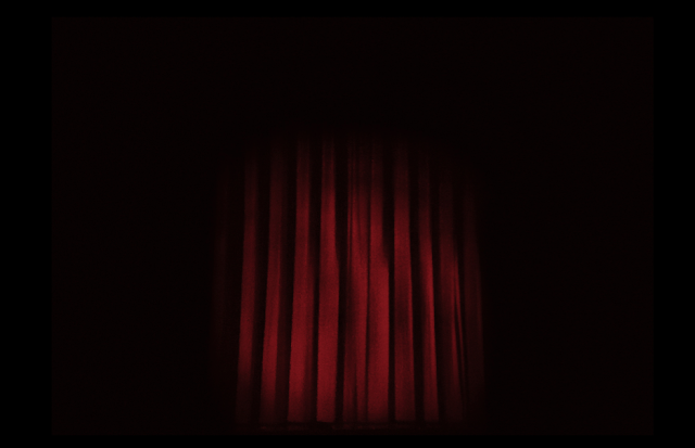 Telón Rojo (Red Curtain), 2013.