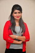 Angie James Telugu cinema Actress Photos-thumbnail-5