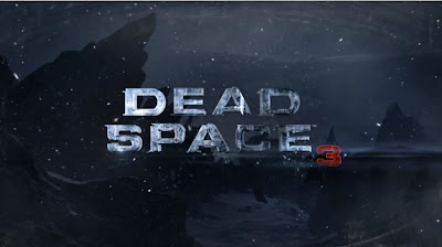 Dead Space 3 Logo - We Know Gamers