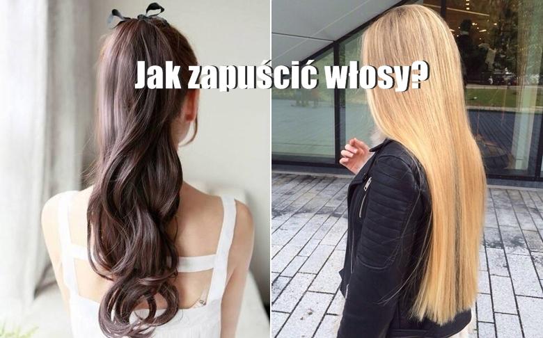 Jak zapuścić włosy? Najlepsze sposoby na przyśpieszenie ich wzrostu