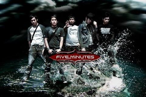 Five Minutes - Aku Dan Kamu MP3