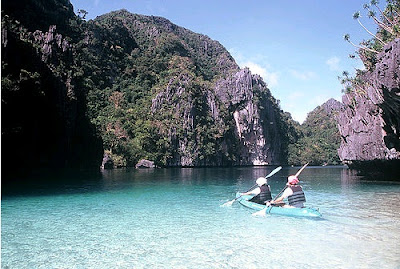 Palawan Island Travel Gallery