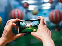 12 Tips Memfoto Ala Fotografer Profesional Dengan Kamera Smartphone