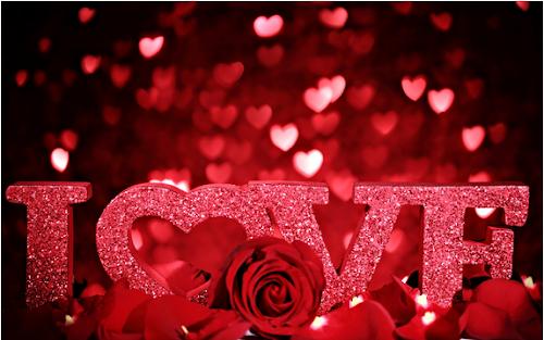 love symbol image