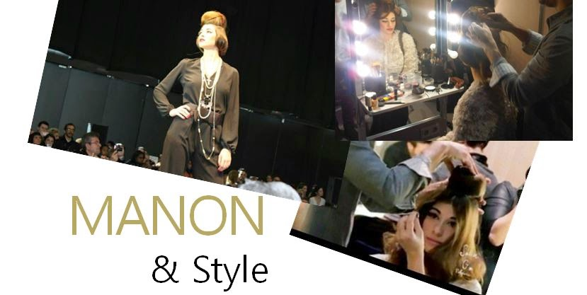 Manon's Style