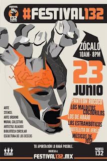 Festival 132