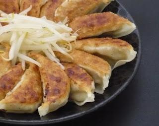 Hamamatsu Gyoza 浜松餃子