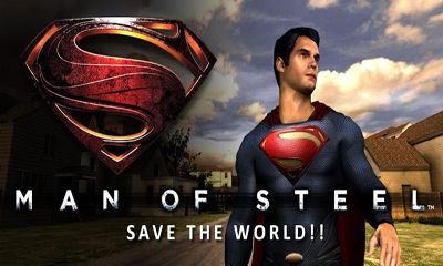Man of Steel (All GPUs) [Link Direto]