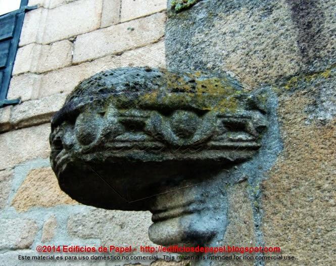 Catedral de Ourense-detalle