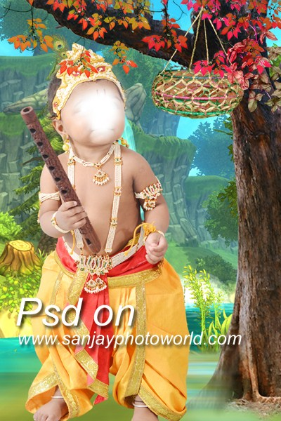 psd krishna backgrounds5