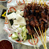 Makan Malam Di Satay Station Ayer8