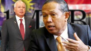 Tiada keperluan panggil Najib, Jho Low untuk siasatan 1MDB- PAC