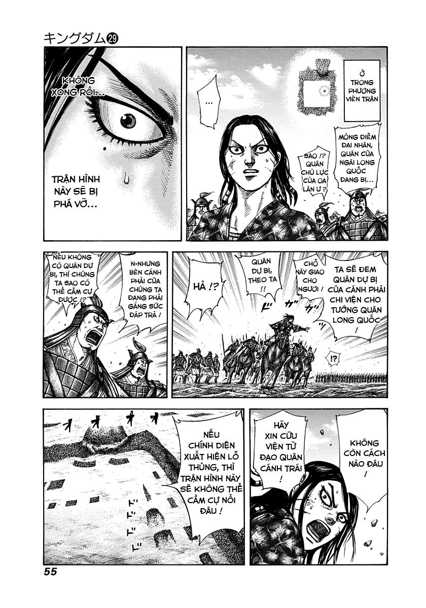 Kingdom - Vương Giả Thiên Hạ Chapter 308 page 14 - IZTruyenTranh.com
