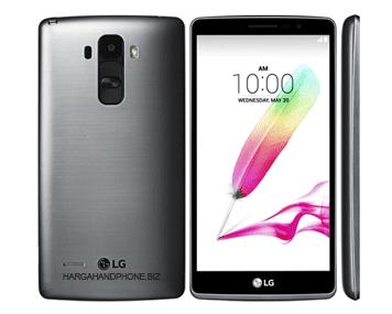Gambar LG G4 Stylus