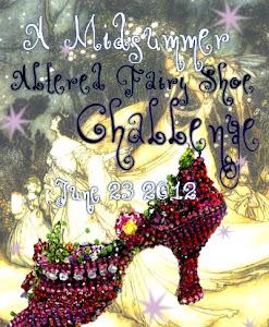 Fairy Shoe Challenge!